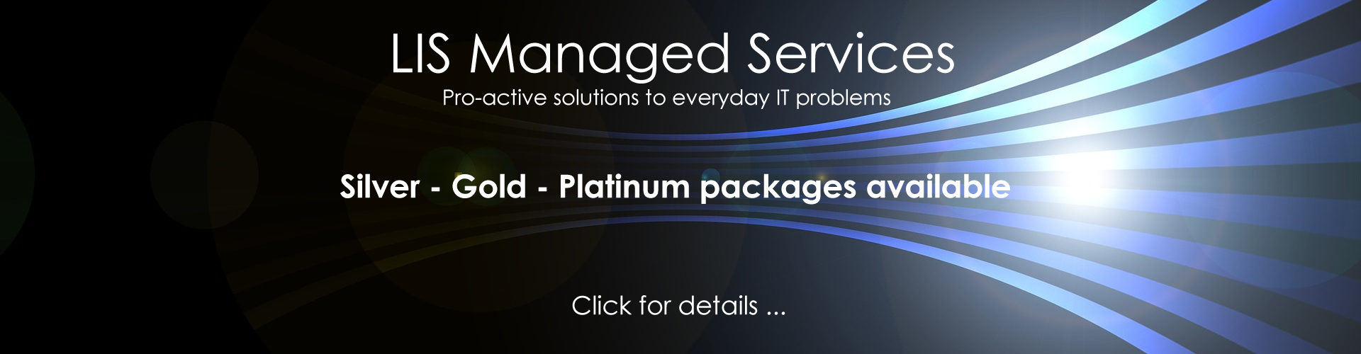 Managed IT Services for companies in Essex London and UK