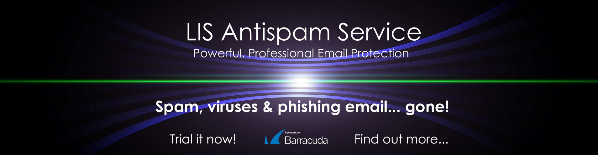 Barracuda Spam and Virus Protection for Email Systems