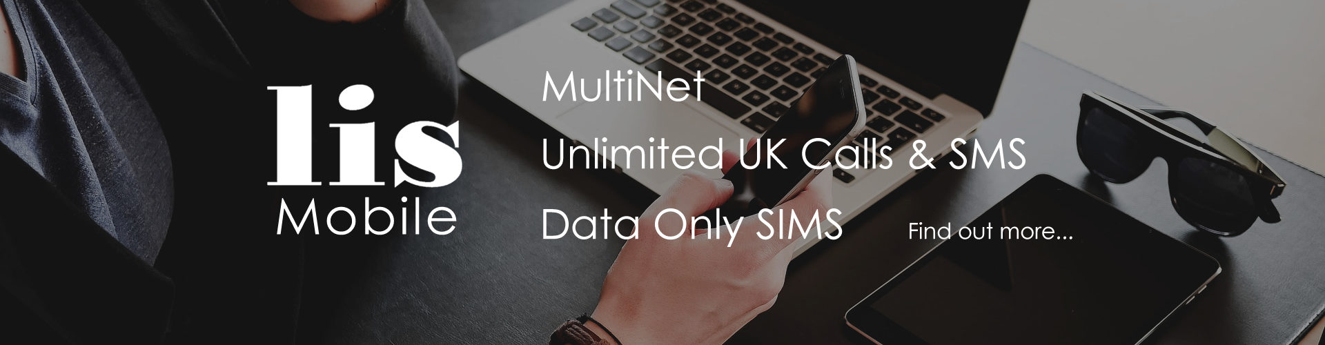 Mobile for Business with UK Support