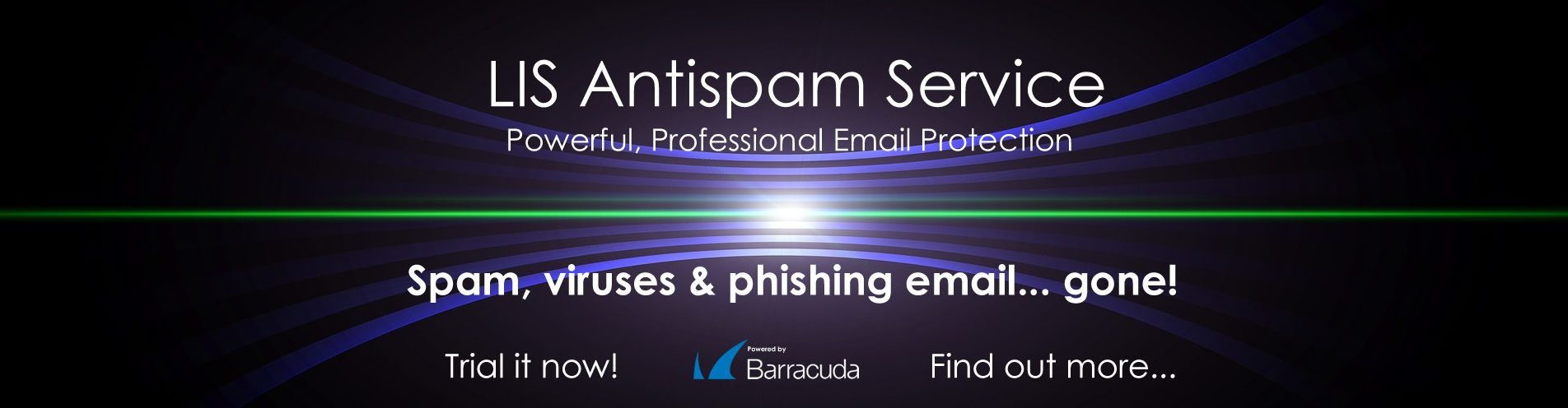 Barracuda Spam and Virus Protection for Mail Servers