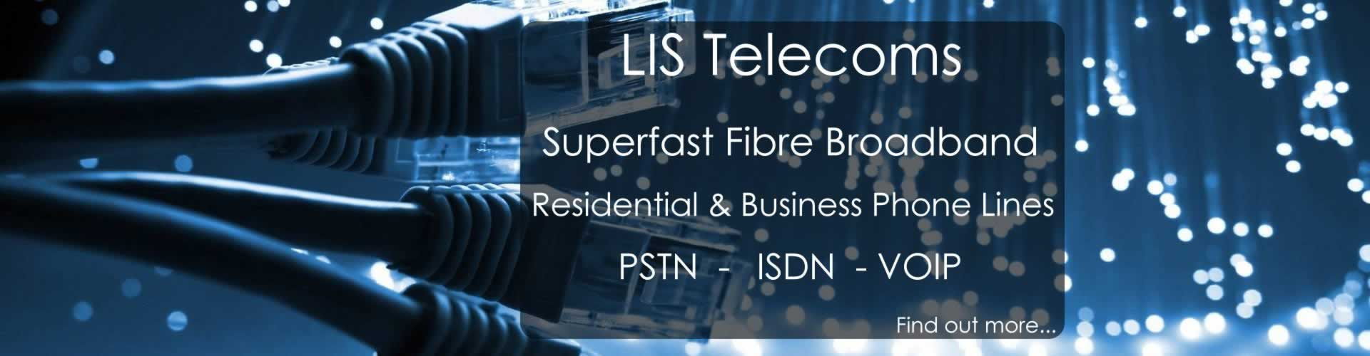 Telecoms and Phones Systems for Business